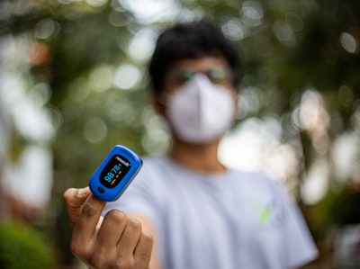 'The Pulse Oxygen Meter': The New, Extreme, and Fun Science